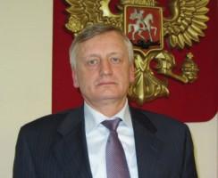 Виктор Сакун