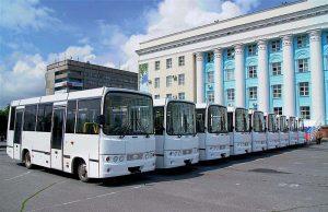 В Ульяновской области продолжается обновление подвижного состава общественного транспорта