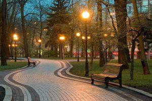 В Ульяновске впервые разработают концепцию благоустройства города