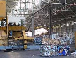 В Ленинградской области пострят мусороперерабатывающий завод по испанским технологиям