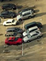 Сборы за оплату парковок пойдут на благоустройство столичных районов