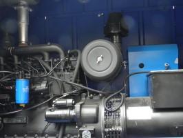 В Ульяновской области установили резервные источники электроснабжения