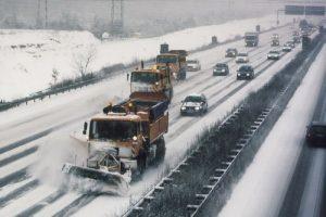 Дорожно-коммунальные службы Ульяновской области готовы к работе в сложных погодных условиях