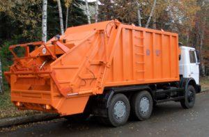 В Орле утверждена генеральная схема очистки города