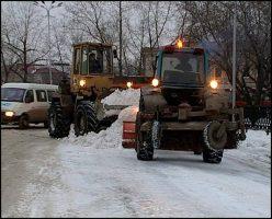 На предприятиях жизнеобеспечения Ульяновска организуют круглосуточное дежурство