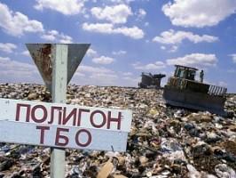 Вывоз ТБО из поселка Чердаклы теперь производится в село Красный Яр