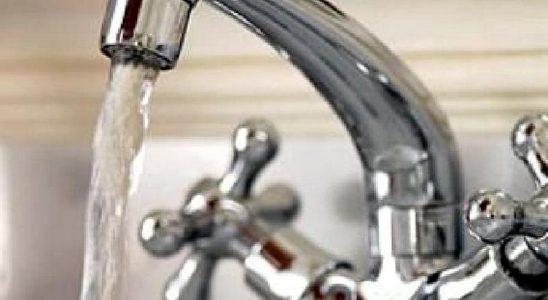 Температура воды в квартирах