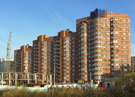 План по вводу жилья в Ульяновской области перевыполнен на 4%
