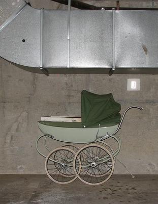 колясочная