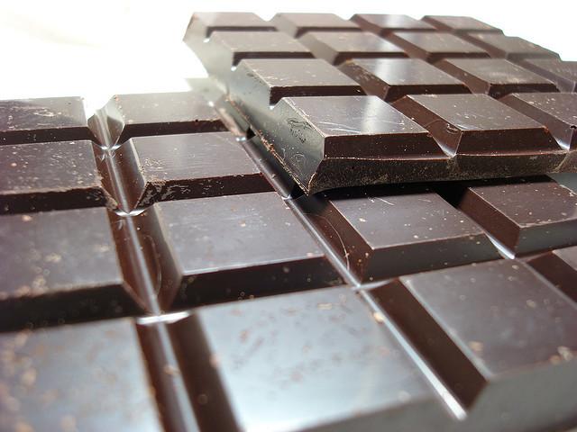 Шоколадный дом