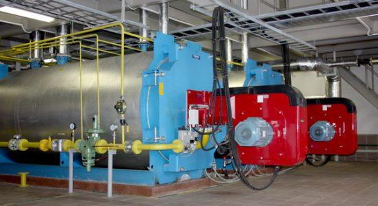 В Ульяновской области продолжается модернизация теплоэнергетического комплекса