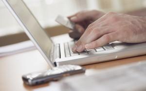 40% коммунальных платежей будут проходить через интернет