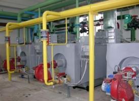 В Свердловской области модернизируют систему теплоснабжения