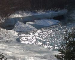 В Ульяновске утвердили мероприятия о пропуске паводковых вод