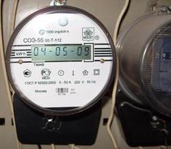 Минстрой продлевает летнее время для электросчетчиков