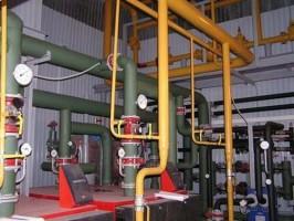 В Ульяновске разрабатывается новая схема теплоснабжения