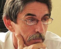Глава администрации Ульяновска Александр Букин снова будет областным чиновником