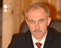 Глава Ульяновской области