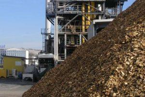 На котельных Омска расширят использование альтернативных видов топлива