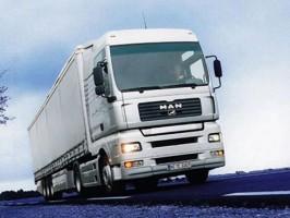 В Ульяновской области введут ограничение движения грузовиков