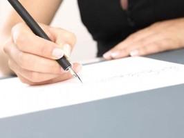 Уголовная ответственность за подделку подписей жильцов