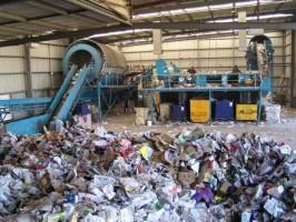 В Ульяновске построят завод по переработке ТБО