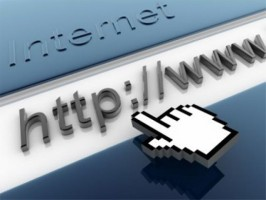 Раскрытие информации через интернет