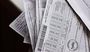 Треть жалоб петербуржцев связана с начислениями квартплаты