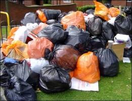 В Костроме вырастут штрафы за плохой вывоз мусора