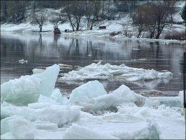 В Ульяновске стартовала подготовка к весеннему паводку