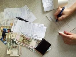 В Петербурге проверят счета на квартплату