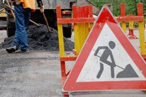 В Ульяновской области утвердили график ремонта дорог