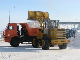Дорожно-коммунальные службы Ульяновска переходят на усиленный режим