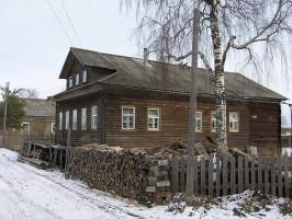 Пенсионера в Подмосковье лишают дома