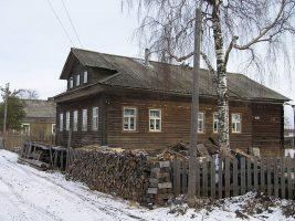 Уфимец вернулся из командировки и обнаружил, что его дом снесли