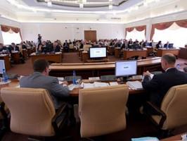 Депутаты Владимира одобрили закон о контроле над управляющими компаниями