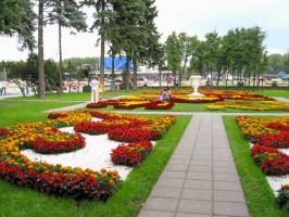 В Ульяновской области продолжается благоустройство территорий