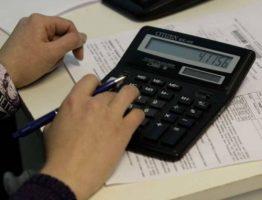 В Ижевске долг за отопление вырос за 4 месяца до 2,5 миллиардов