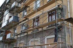 В Тамбовской области организуют капремонт 114 многоэтажек