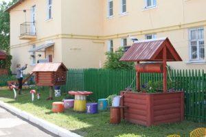 В Ульяновске объявлен конкурс на лучшее благоустройство среди ТОСов