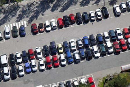 Торговые центры обяжут оплачивать доступ к дорогам