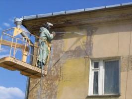 В Ульяновске продолжат ремонт жилого фонда
