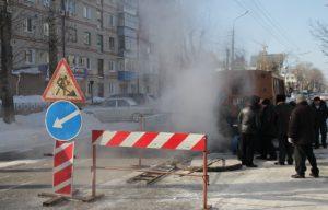 В Ульяновске благоустроят места зимних раскопок