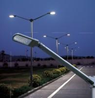 На липецких дорогах установили энергосберегающие лампы