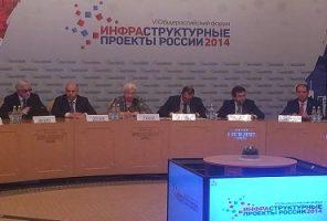 Экономические санкции способствуют развитию ЖКХ в России