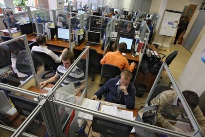 Передача коллекторам должников ЖКХ