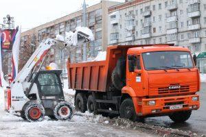 Администрация Ульяновска подвела итог содержания дорог с начала 2015 года