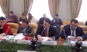 Сидякин предложил продлить право регистрации ТСЖ