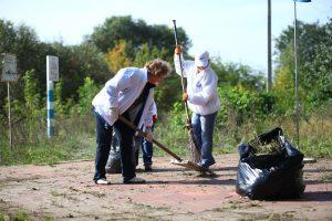 В 2015 году в Ульяновске пройдут два месячника по благоустройству