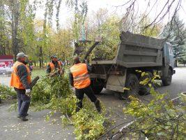 Администрация Ульяновска приглашает жителей принять участие в городском субботнике